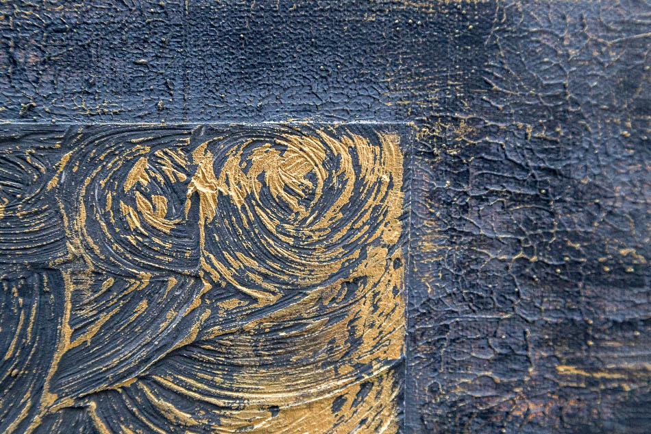 Saadian Tombs (Detail)