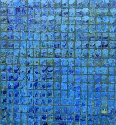 Nice - Dappled Sea ©Tony Davie