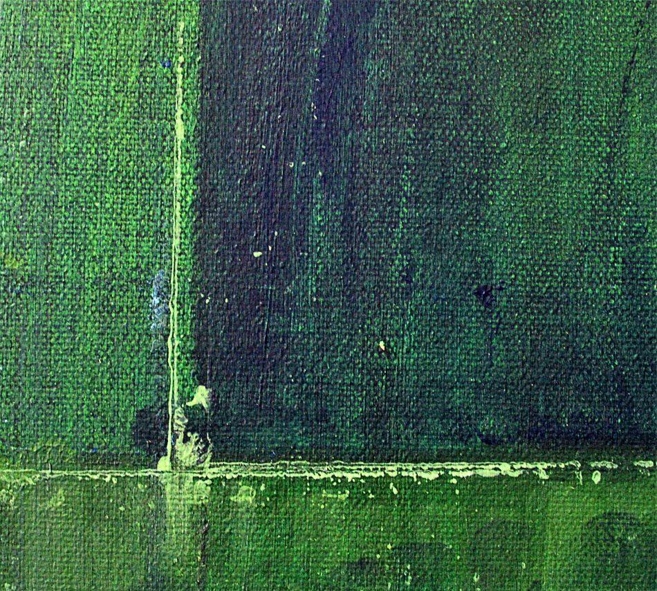 Olive Farm (Detail 1)