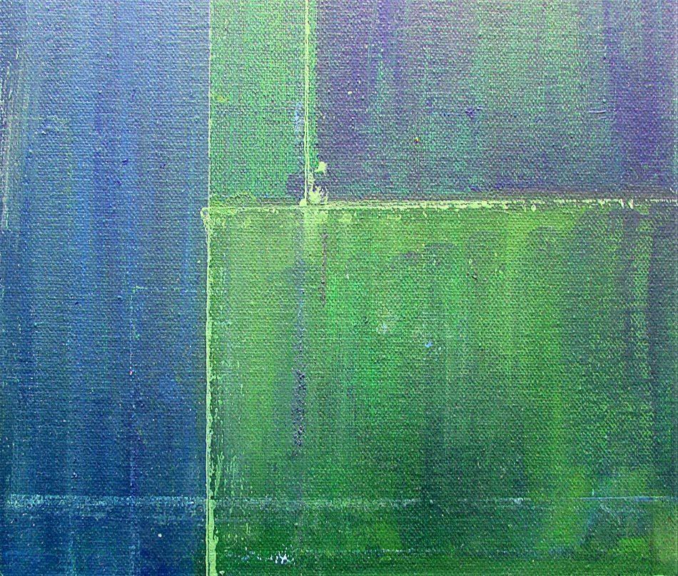 Olive Farm (Detail 2)