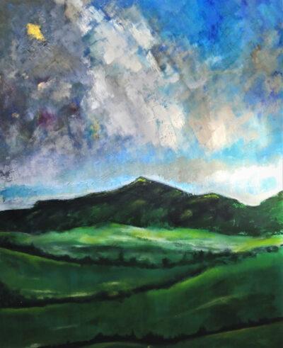 Cotswold Hills ©Tony Davie