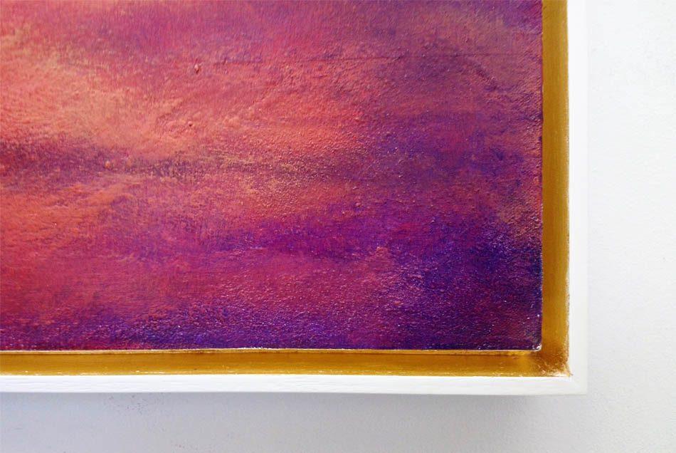 Purple Haze (Detail) ©Tony Davie